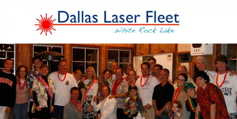 Dallas Laser Fleet